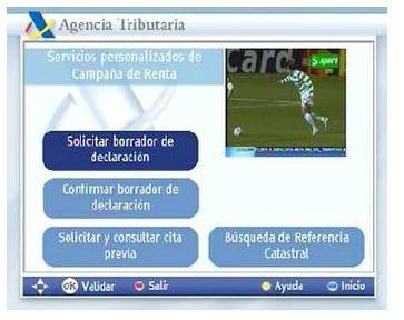 TDT RENTA 2007