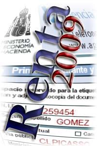 renta 2009