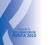 Guia fácil Renta 2010