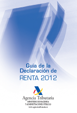 Guia Facil Renta 2012