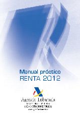 Manual Renta 2012